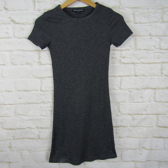 33e6bce593 Brandy Melville Other - Brandy Melville Girls Short Sleeve Dress One Size